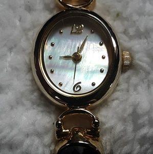 Ladies Christian Benet Bracelet Watch